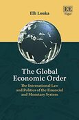 Cover The Global Economic Order