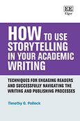 Cover How to Use Storytelling in Your Academic Writing
