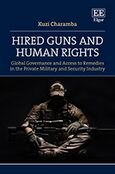Cover Hired Guns and Human Rights