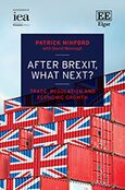 Cover After Brexit, What Next?