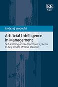 Cover Artificial Intelligence in Management
