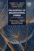 Cover Philosophies of Organizational Change
