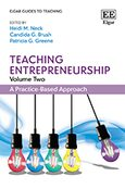 Cover Teaching Entrepreneurship, Volume Two
