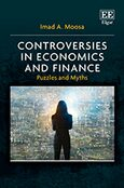 Cover Controversies in Economics and Finance