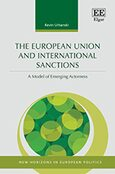 Cover The European Union and International Sanctions