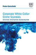 Cover Corporate White-Collar Crime Scandals