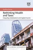Cover Rethinking Wealth and Taxes