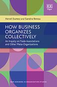Cover How Business Organizes Collectively