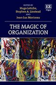 Cover The Magic of Organization
