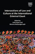 Cover Intersections of Law and Culture at the International Criminal Court