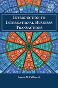 Cover Introduction to International Business Transactions