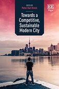 Cover Towards a Competitive, Sustainable Modern City