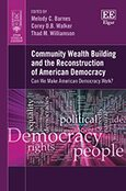 Cover Community Wealth Building and the Reconstruction of American Democracy