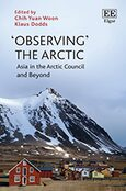 Cover 'Observing' the Arctic