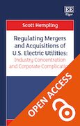 Cover Regulating Mergers and Acquisitions of U.S. Electric Utilities: Industry Concentration and Corporate Complication