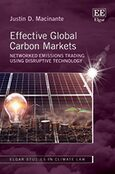 Cover Effective Global Carbon Markets