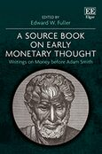 Cover A Source Book on Early Monetary Thought