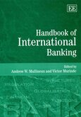 Cover Handbook of International Banking