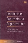 Cover Institutions, Contracts and Organizations