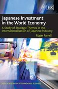 Cover Japanese Investment in the World Economy