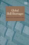 Cover Global Skill Shortages