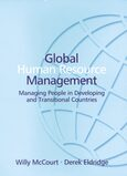 Cover Global Human Resource Management