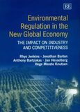 Cover Environmental Regulation in the New Global Economy