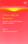 Cover China and its Regions