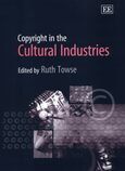 Cover Copyright in the Cultural Industries