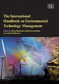 Cover The International Handbook on Environmental Technology Management