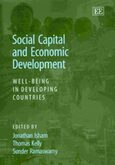 Cover Social Capital and Economic Development