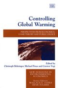 Cover Controlling Global Warming