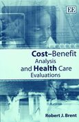 Cover Cost–Benefit Analysis and Health Care Evaluations