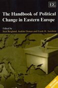 Cover The Handbook of Political Change in Eastern Europe