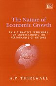 Cover The Nature of Economic Growth