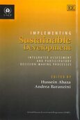 Cover Implementing Sustainable Development