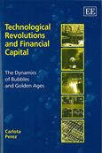 Cover Technological Revolutions and Financial Capital