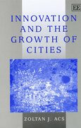 Cover Innovation and the Growth of Cities