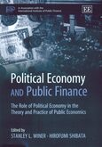 Cover Political Economy and Public Finance