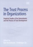 Cover The Trust Process in Organizations