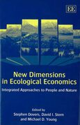 Cover New Dimensions in Ecological Economics
