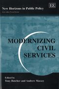 Cover Modernizing Civil Services