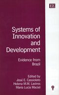 Cover Systems of Innovation and Development