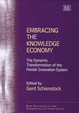 Cover Embracing the Knowledge Economy
