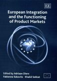 Cover European Integration and the Functioning of Product Markets
