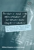 Cover Patents and the Measurement of International Competitiveness