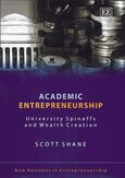 Cover Academic Entrepreneurship