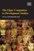 Cover The Elgar Companion to Development Studies