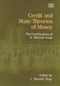 Cover Credit and State Theories of Money