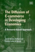 Cover The Diffusion of E-commerce in Developing Economies